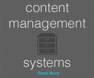 content management system nottingham and derby